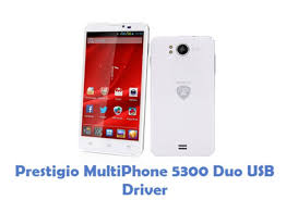 Download Prestigio MultiPhone 5300 Duo ...