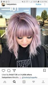 58 Cool Different Hair Colors