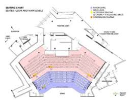 Act Theatre Seating Chart Algonquin College Students Association Act Seating Chart