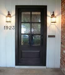 How To how to refinish front door images : Divided Lite Wood Door Gallery – The Front Door Company