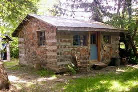Cordwood Construction • Nifty Homesteadcordwood construction