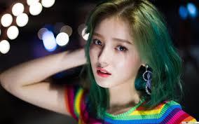 แนน' จาก Momoland (K-pop วง) ดาวน์โหลดวอลเปเปอร์ HD