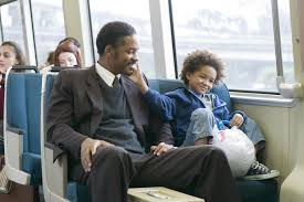 The Pursuit Of Happyness 2006 Reviewed By Harsh Mahaseth Film