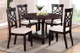 dark wood round dining table round dining table set dark wood round dining table set dark