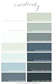 Benjamin Moore Exterior Paint Color Chart Lexoje Info