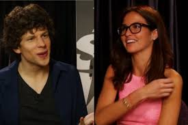 Jesse Eisenberg Is A Joyful Asshole In This 2013 Interview With Romina
