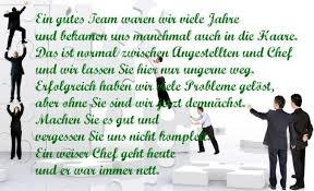 Sprüche Abschied Chef Nett Dankeschön Abschiedruhestand Sprüche