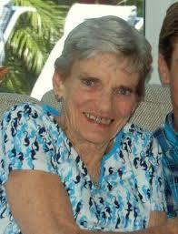Priscilla Ashworth Glass Obituary - Dunedin, Florida | Legacy.com