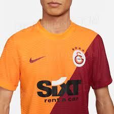 Galatasaray 21-22 Nike İç Saha Forması TANITILDI – esvaphane
