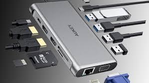 Give your PC a 12-in-1 <b>USB</b>-<b>C hub</b> for $50 - CNET