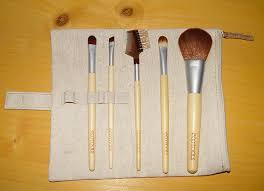 ecotools brushes review. ecotools 6 piece brush set. makeup brushes ecotools review
