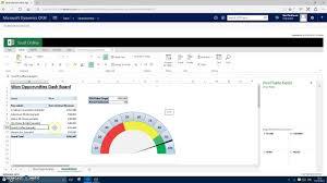 Demo Crm 2016 Excel Templates