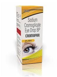 eye drops packaging size