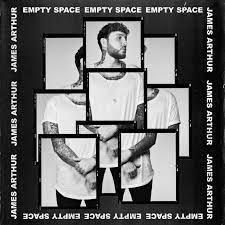 James Arthur – Empty Space Lyrics