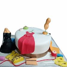 Fashion Designing Fondant Cake In Hyderabad Buy Cakes Online In