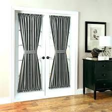 window treatment ideas for slider doors door window curtain ideas sliding door curtain ideas trend of