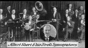 Albert E. Short And His Tivoli Syncopaters | Discography | Discogs