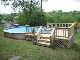above ground pool gallery image 11
