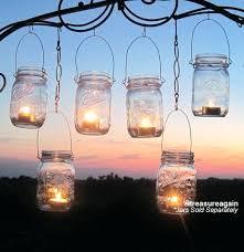 image 0 mason jar lanterns how to make with twine wedding jars hangers