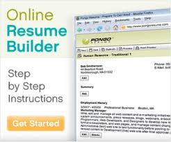 Free Resume Examples