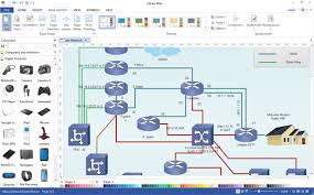 Free Org Chart Software For Windows Edraw Max Free Download
