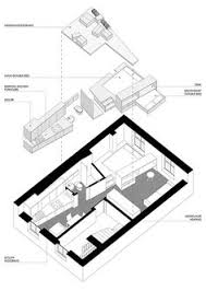japanese house floor plans residential design homivo floor Parent Trap House Plansranch Home Plans L Shaped ciao 376 sq ft tiny apartment love the design and flow here