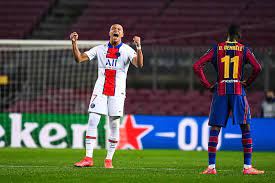 Barcelona x PSG: assista aos gols do jogão da Champions League
