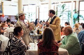 fine restaurants in new orleans