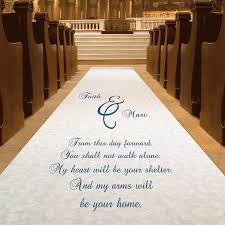 personalized from this day forward aisle runner foreverwed supply co Unique Wedding Aisle Runner personalized from this day forward aisle runner unique wedding aisle runners