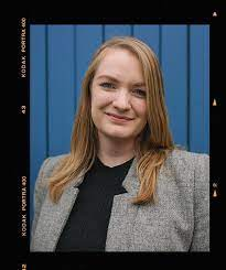 Meet the Team: Head of Project Delivery, Adele Bird — BoxNine7