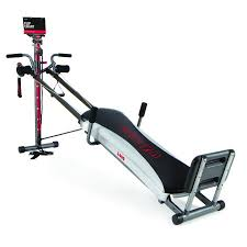 Total Gym Comparison Chart Total Gym 1400 Total Home Gym With Workout Dvd Full Body Workout Machine With 60 Exercises