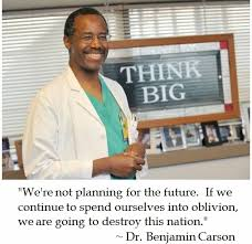 Best three brilliant quotes by benjamin carson wall paper Hindi via Relatably.com