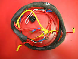 ford tractor wiring harness ford image wiring diagram ford tractor wiring harness 601 701 801 901 2000 4000 1958 1964 6 on ford tractor