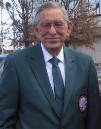 Obituary for Orelan Wade Johnson, England, AR