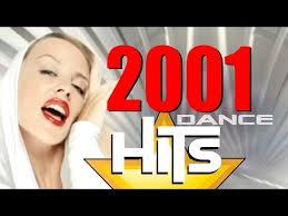 Rock Charts 2001 Best Hits 2001 Videomix 46 Hits