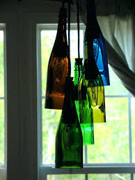 recycled bottle chandelier wine bottle chandelier outdoor make make a recycled plastic bottle chandelier
