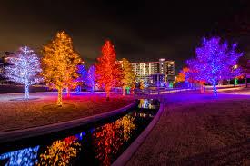Beautiful lighting Indoor Vitruvian Lights Opens November 24 Stumpblog Vitruvian Lights Opens November 24 Addison Magazine