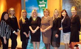 Doing the business for Ireland in Brussels - Tourism Ireland