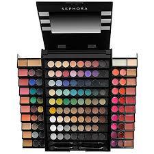 sephora makeup box set. sephora makeup academy palette 2013 blockbuster limited edition set sephora box