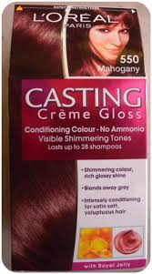 Loreal Casting Colour Chart My Hair Story Loreal Casting Creme Gloss Review Miss