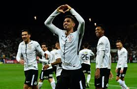 Corinthians X Sport - Campeonato Brasileiro 2017