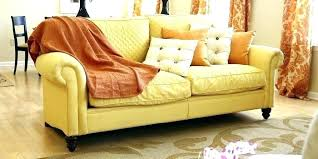 yellow leather sectional sofa yellow leather couch soft yellow yellow leather couch yellow leather couch au