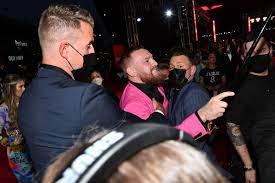 Pros react to Conor McGregor vs ...