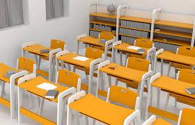 Primary School Furniture On Behance Amazing Furniture Design School