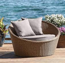 Emerging Outdoor Furniture Trends In 2016 The Garden And Patio