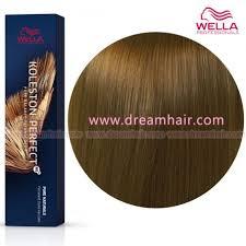 Wella Koleston Perfect Permanent Professional Hair Color 60ml 77 0