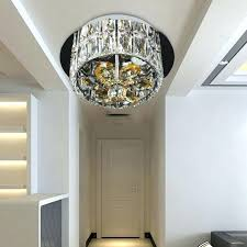 small crystal chandelier for bedroom simple led crystal chandelier lamp living room ceiling lamps porch small bedroom lighting energy saving corridor lamp