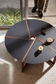Best 25+ Round black coffee table ideas on Pinterest | Round wood ...