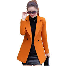 2019 hot lady basic coats fashion elevintage winter casual formal woolen overcoat coat winter jacket women top gray gold camel from edward03