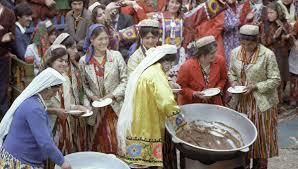Навруз история и традиции самого старого праздника весны РИА  Навруз история и традиции самого старого праздника весны